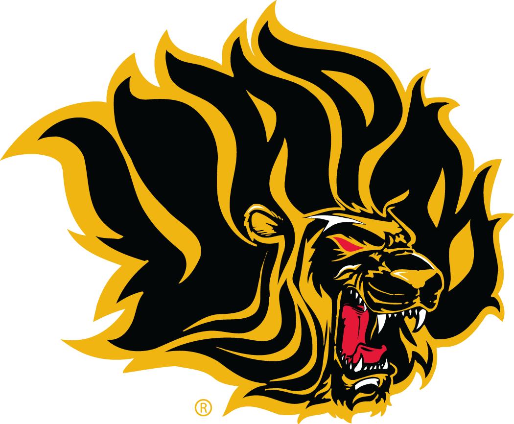 Arkansas-PB Golden Lions Logo Alternate Logo (2015-Pres) -  SportsLogos.Net