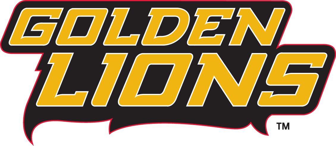 Arkansas-PB Golden Lions Logo Wordmark Logo (2015-Pres) -  SportsLogos.Net