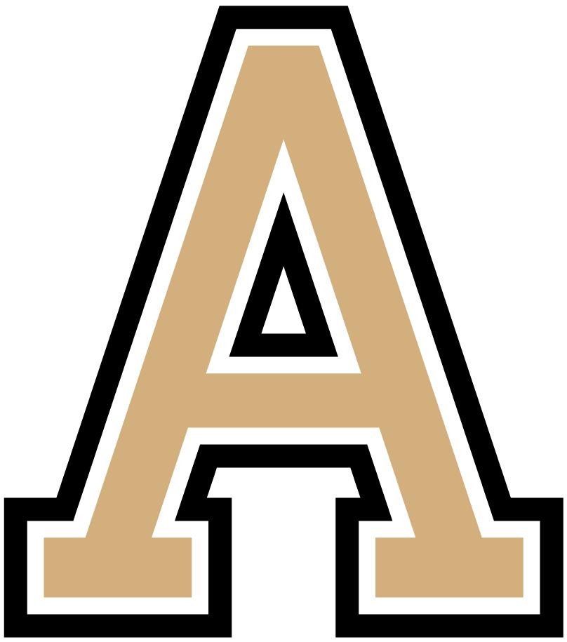 Army Black Knights Logo Alternate Logo (2000-2014) -  SportsLogos.Net