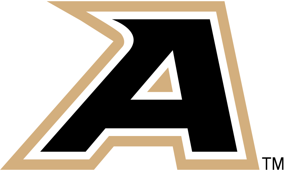 Army Black Knights Logo Secondary Logo (2006-2014) -  SportsLogos.Net