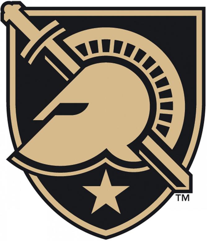 Army Black Knights Logo Primary Logo (2015-Pres) -  SportsLogos.Net