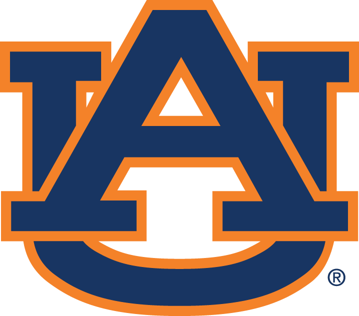Auburn Tigers Logo Primary Logo (1971-Pres) -  SportsLogos.Net
