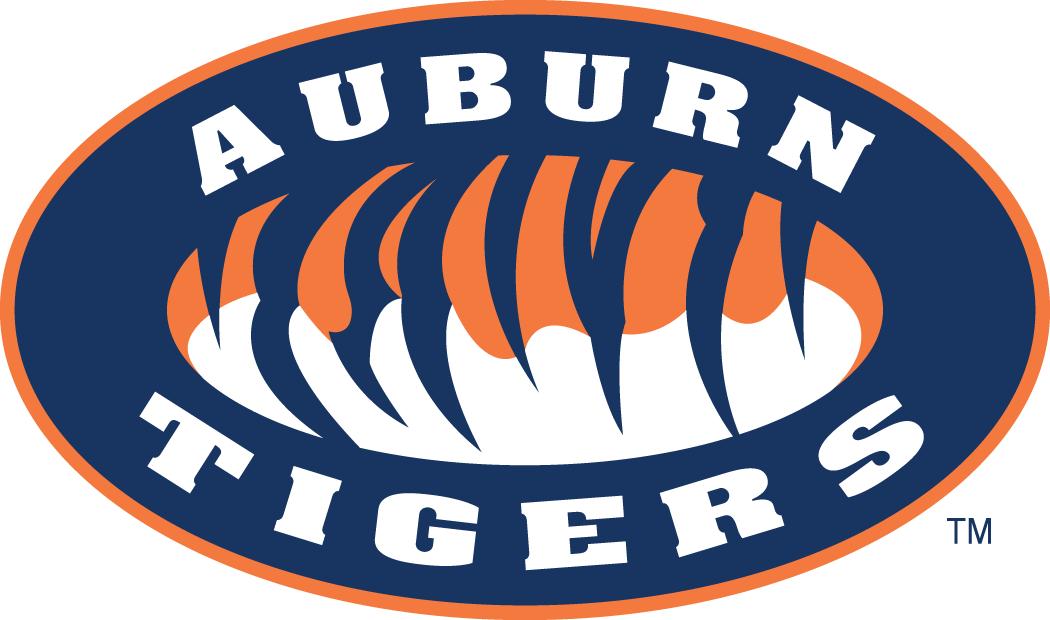 Auburn Tigers Alternate Logo - NCAA Division I (a-c) (NCAA a-c) - Chris Creamer's Sports Logos ...