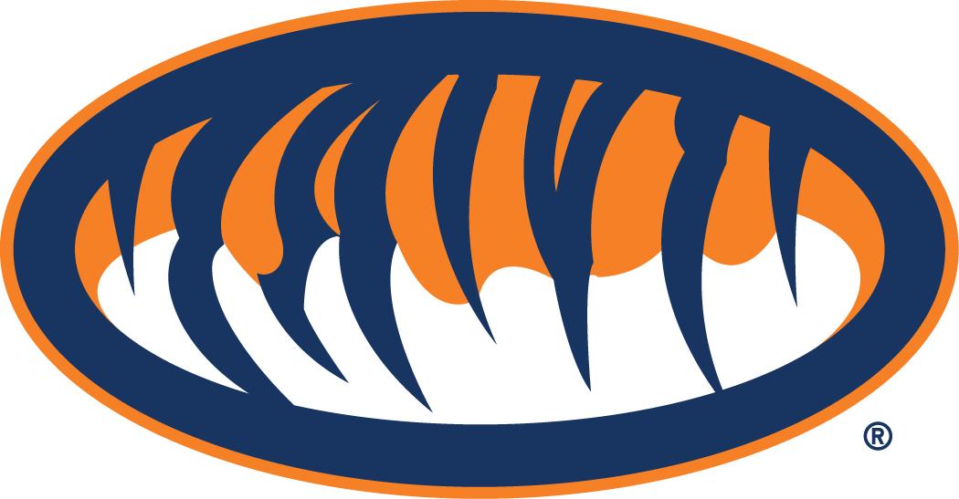 Auburn Tigers Logo Alternate Logo (1998-Pres) -  SportsLogos.Net