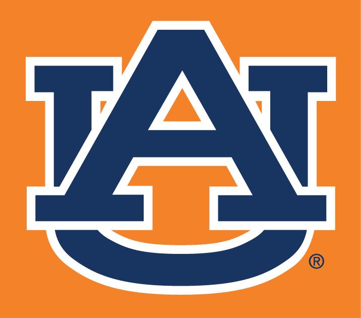 auburn tigers alternate logo ncaa division i a c ncaa a c rh sportslogos net Auburn University Logo Auburn University Tiger Logo