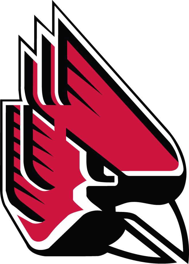 Ball State Cardinals Logo Primary Logo (2015-Pres) -  SportsLogos.Net
