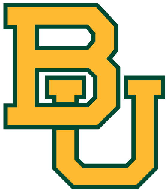 Baylor Bears Logo Alternate Logo (2005-2018) -  SportsLogos.Net