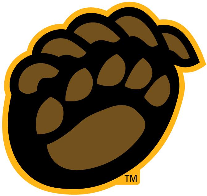 Bear claw sports logo - photo#3