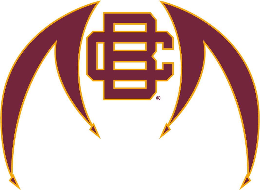 Bethune-Cookman Wildcats Logo Alternate Logo (2010-2015) -  SportsLogos.Net