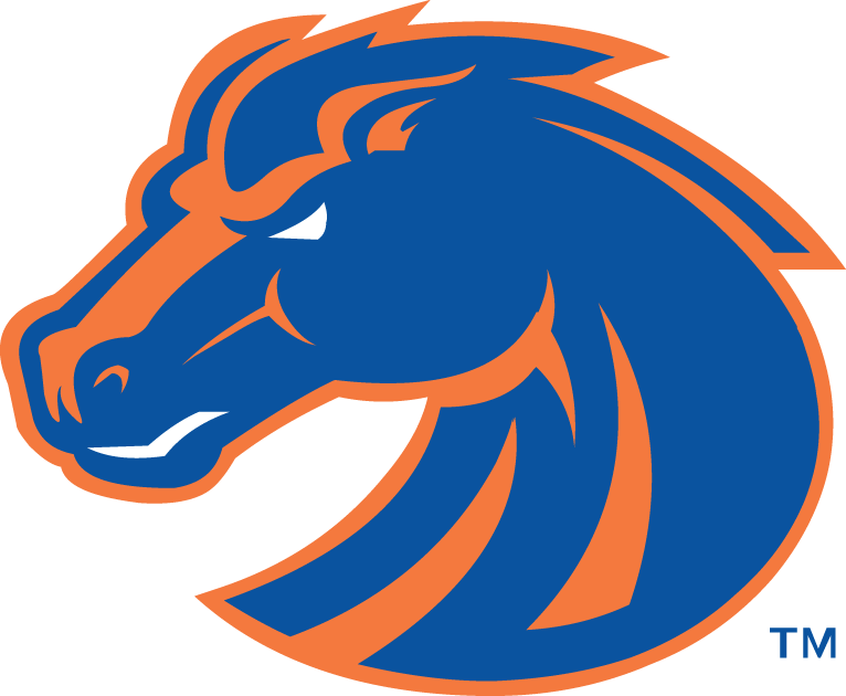 boise state broncos secondary logo ncaa division i a c ncaa a c rh sportslogos net boise state logo images boise state logo vector