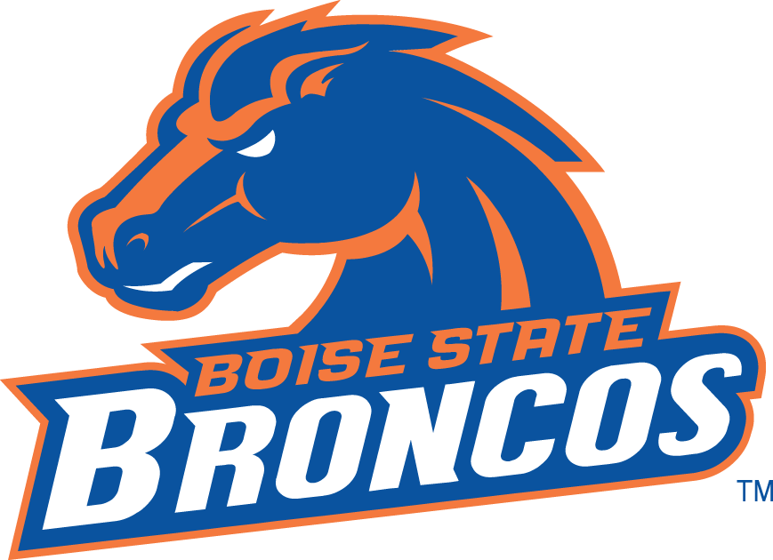 boise state broncos alternate logo ncaa division i a c ncaa a c rh sportslogos net boise state logo pumpkin pattern boise state logo pumpkin pattern