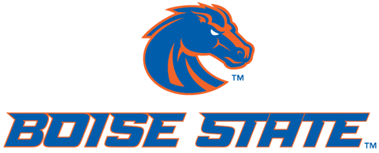 boise state broncos alternate logo ncaa division i a c ncaa a c rh sportslogos net boise state logo vector art boise state logo pumpkin pattern