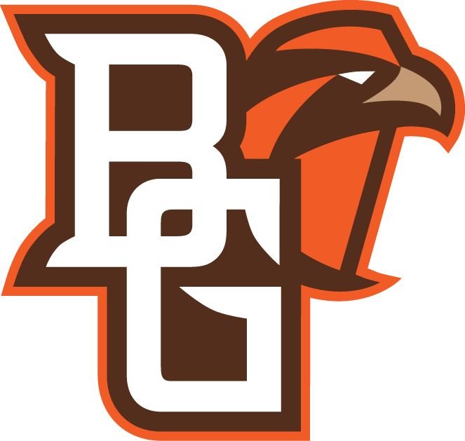 Bowling Green Falcons Logo Primary Logo (2006-Pres) -  SportsLogos.Net