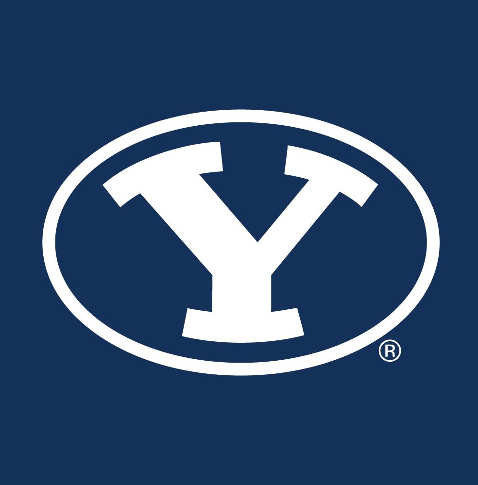 Brigham Young Cougars Logo Alternate Logo (2015-Pres) -  SportsLogos.Net
