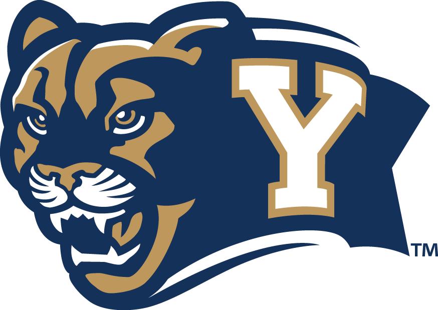 Brigham Young Cougars Logo Alternate Logo (2005-2014) -  SportsLogos.Net