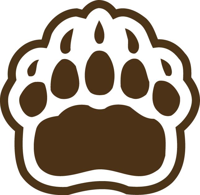 Bear claw sports logo - photo#16