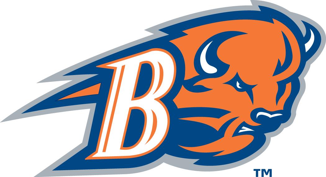 Bucknell Bison Alternate Logo - NCAA Division I (a-c ...