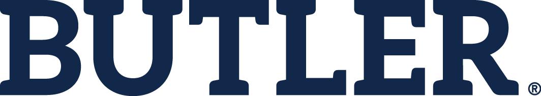 Butler Bulldogs Logo Wordmark Logo (2015-Pres) -  SportsLogos.Net