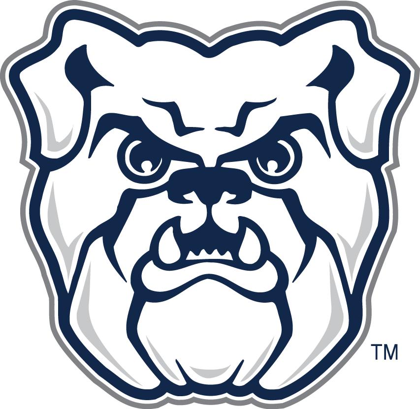 Butler Bulldogs Logo Primary Logo (2015-Pres) -  SportsLogos.Net