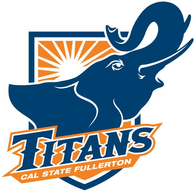 Cal State Fullerton Titans Logo Alternate Logo (2009-Pres) -  SportsLogos.Net