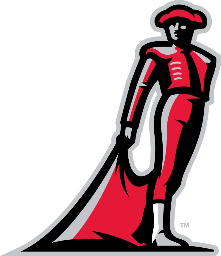 Cal State Northridge Matadors Logo Secondary Logo (2014-Pres) -  SportsLogos.Net