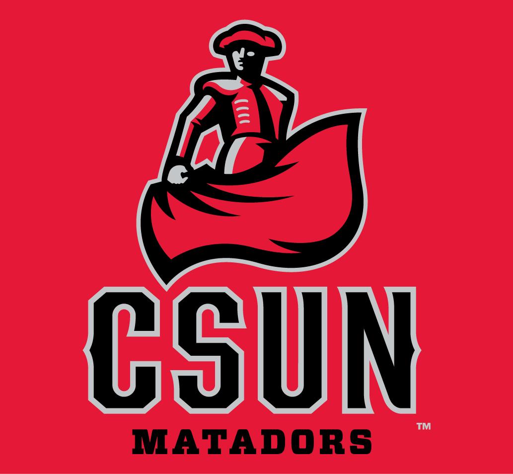 Cal State Northridge Matadors Logo Alternate Logo (2014-Pres) -  SportsLogos.Net