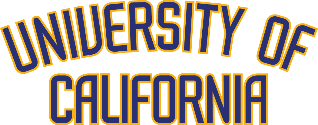 California Golden Bears Logo Wordmark Logo (2004-2012) -  SportsLogos.Net
