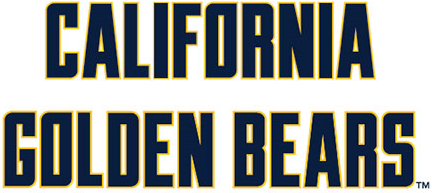 California Golden Bears Logo Wordmark Logo (2013-Pres) -  SportsLogos.Net