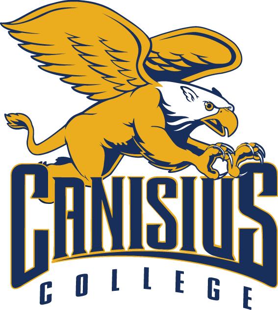 Canisius Golden Griffins Logo Primary Logo (2006-Pres) -  SportsLogos.Net