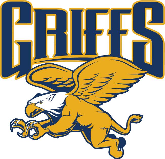 Canisius Golden Griffins Logo Alternate Logo (2006-Pres) -  SportsLogos.Net