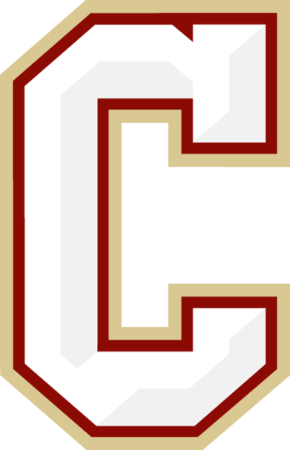 College of Charleston Cougars Logo Secondary Logo (2013-Pres) -  SportsLogos.Net