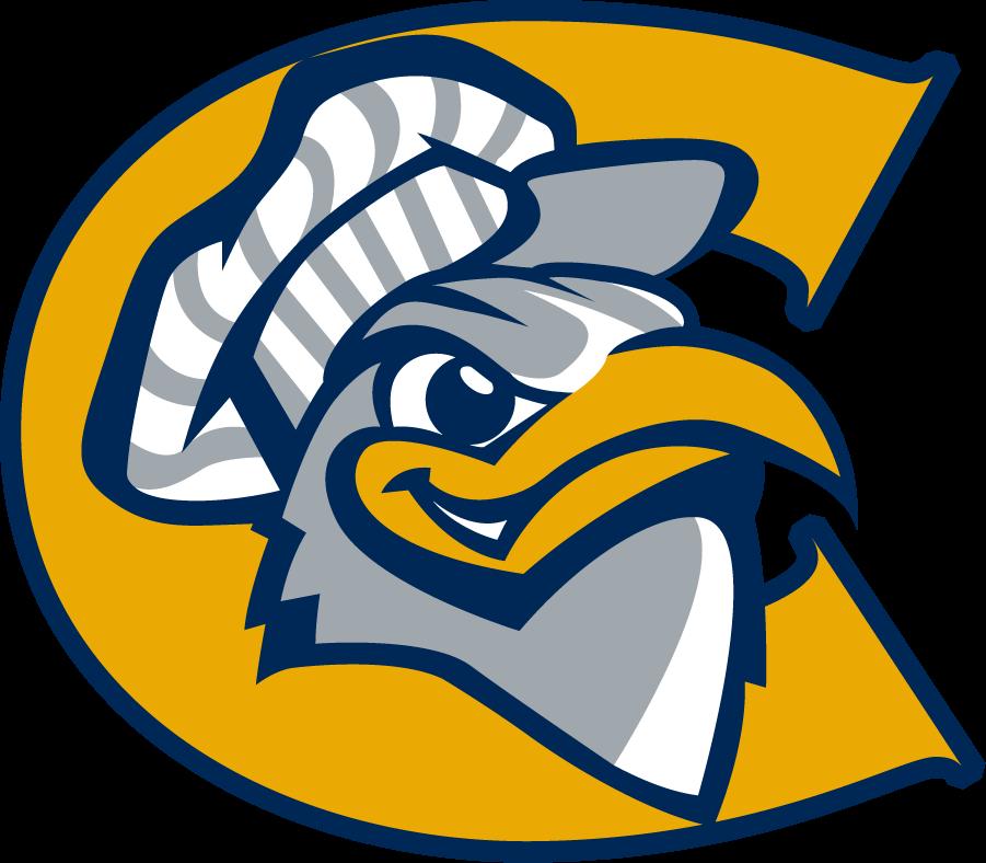 Chattanooga Mocs Logo Alternate Logo (1997-2008) - Mascot Scrappy on different C. SportsLogos.Net