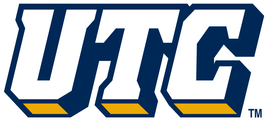 Chattanooga Mocs Logo Wordmark Logo (1997-2007) -  SportsLogos.Net