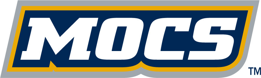 Chattanooga Mocs Logo Wordmark Logo (2007-Pres) -  SportsLogos.Net