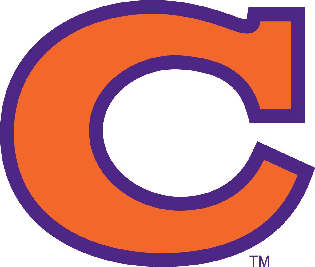 Clemson Tigers Logo Alternate Logo (1965-1969) -  SportsLogos.Net