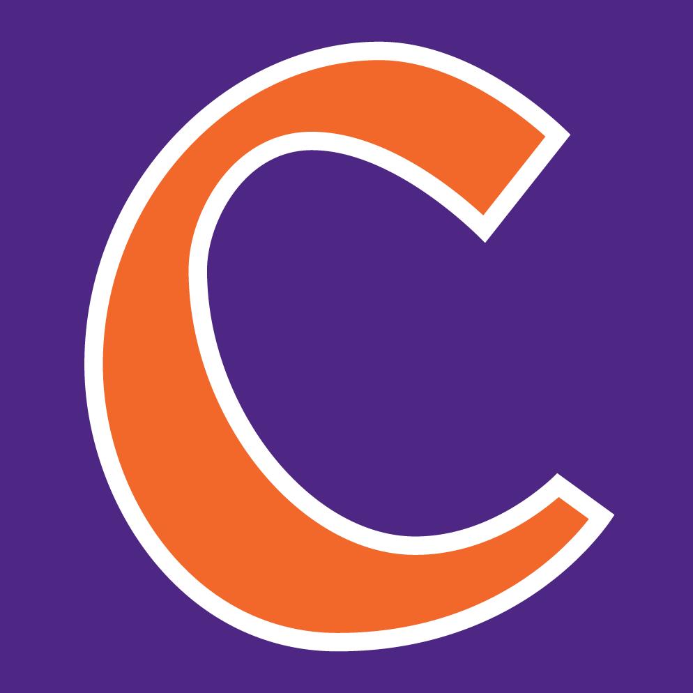 Clemson Tigers Logo Alternate Logo (1977-1983) -  SportsLogos.Net
