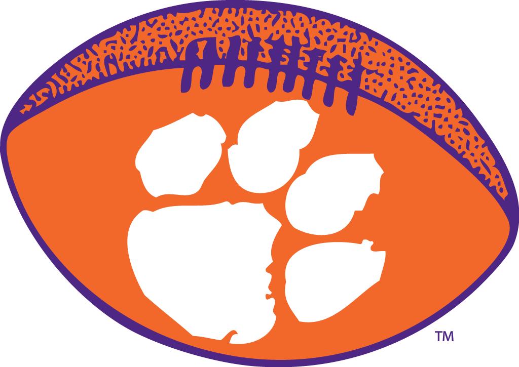 Clemson Tigers Logo Misc Logo (1970-1979) -  SportsLogos.Net