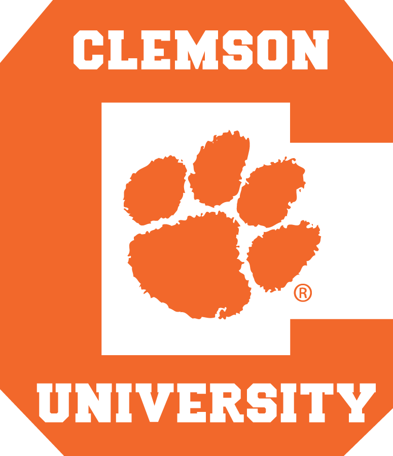 Clemson Tigers Alternate Logo Ncaa Division I A C