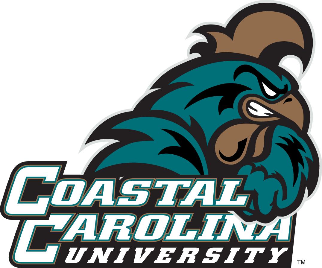Coastal Carolina Chanticleers Logo Alternate Logo (2002-Pres) -  SportsLogos.Net