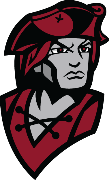Colgate Raiders Alternate Logo - NCAA Division I (a-c ...