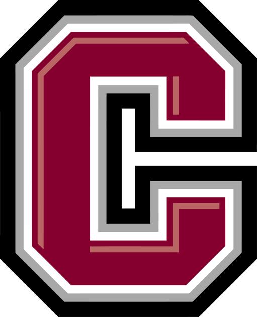 Colgate Raiders Logo Alternate Logo (2002-2019) -  SportsLogos.Net
