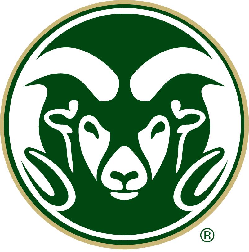 Colorado State Rams Logo Primary Logo (2015-Pres) -  SportsLogos.Net