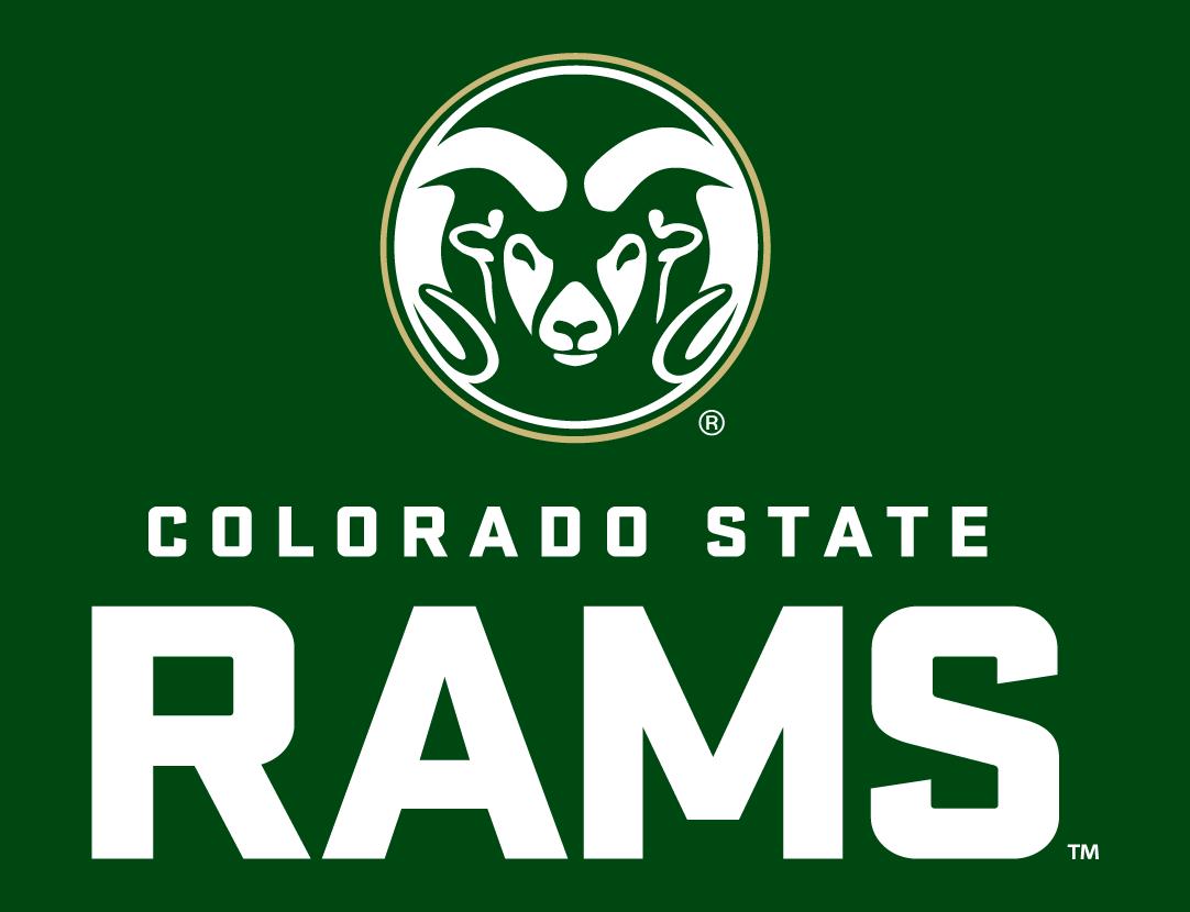 Colorado State Rams Logo Secondary Logo (2015-Pres) -  SportsLogos.Net