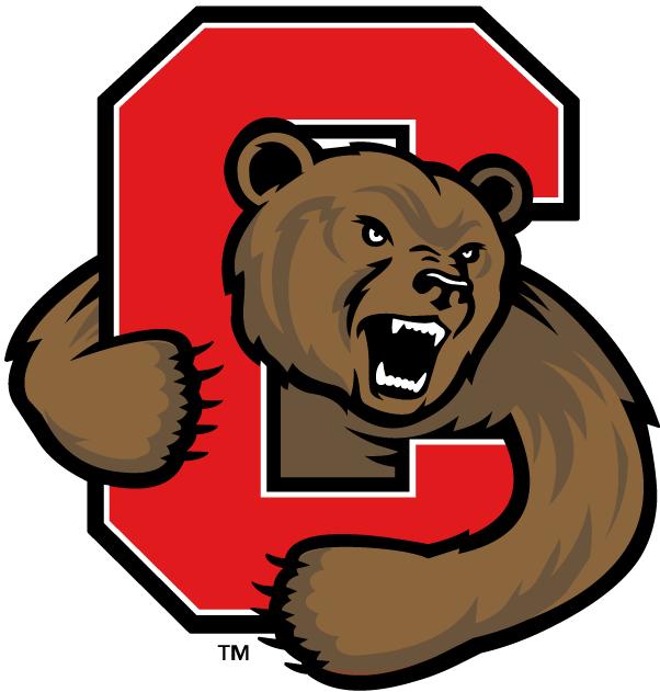 Cornell Big Red Logo Primary Logo (2002-Pres) -  SportsLogos.Net