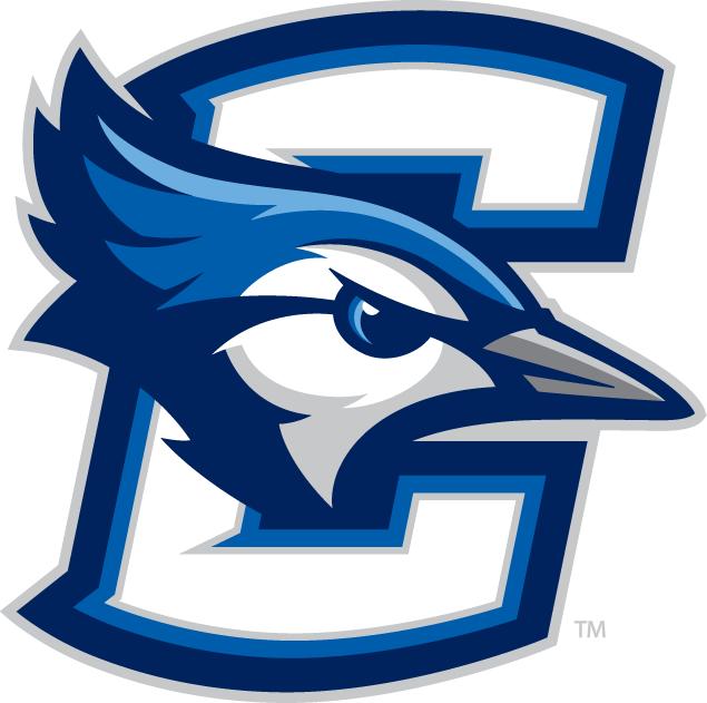 Creighton Bluejays Logo Primary Logo (2013-Pres) -  SportsLogos.Net