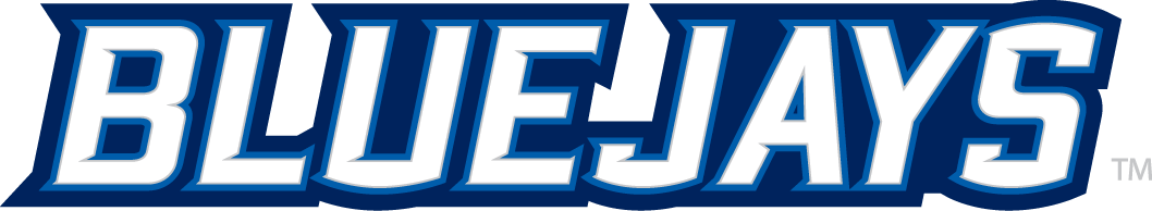 Creighton Bluejays Logo Wordmark Logo (2013-Pres) -  SportsLogos.Net