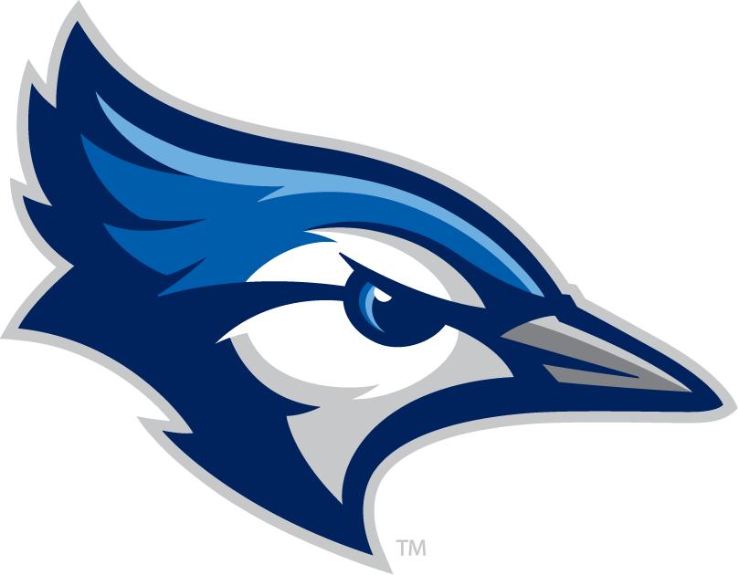 Creighton Bluejays Alternate Logo - NCAA Division I (a-c) (NCAA a-c) -  Chris Creamer's Sports Logos Page - SportsLogos.Net
