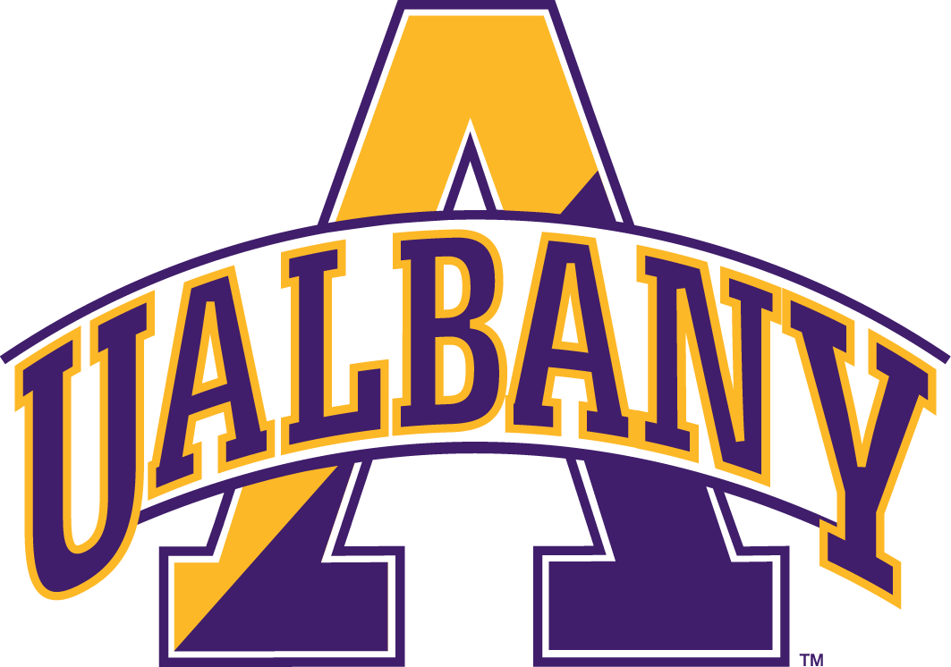 Albany Great Danes Logo Primary Logo (2008-2019) -  SportsLogos.Net