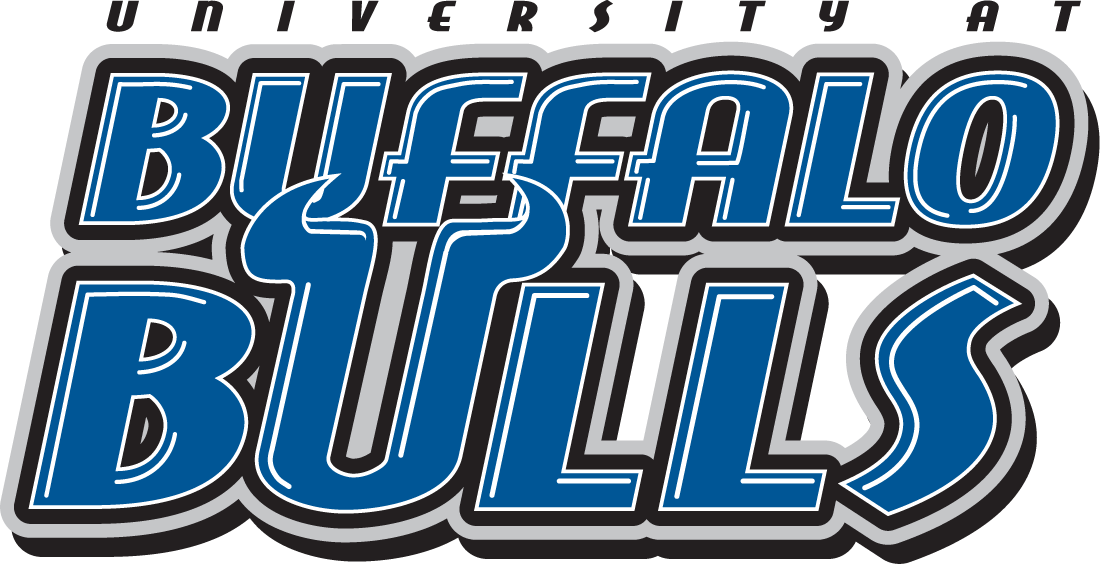 Buffalo Bulls Logo Wordmark Logo (1997-2006) -  SportsLogos.Net