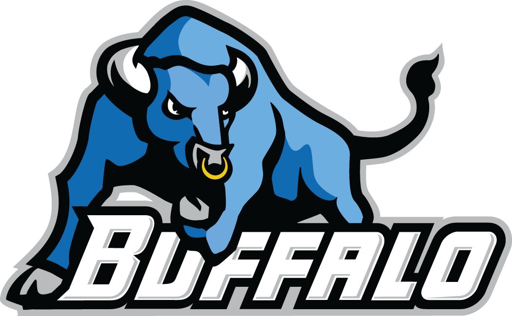 Buffalo Bulls Logo Secondary Logo (2007-2015) -  SportsLogos.Net